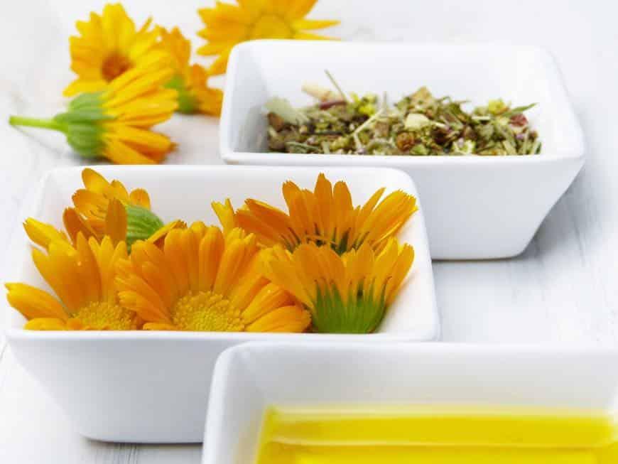 como hacer aceites naturales para cosmeticos