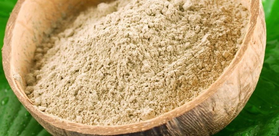 Arcilla-Ghassoul beneficios piel y pelo