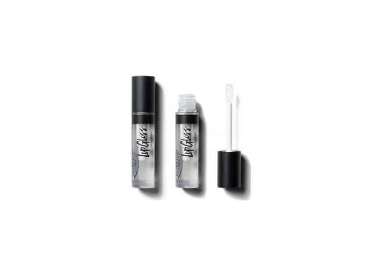 LipGloss Transparente 01 purobio