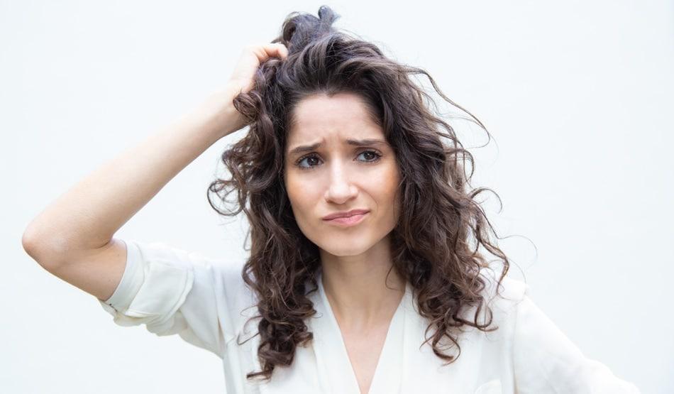 combatir el picor de cabeza y la caida del cabello de forma natural