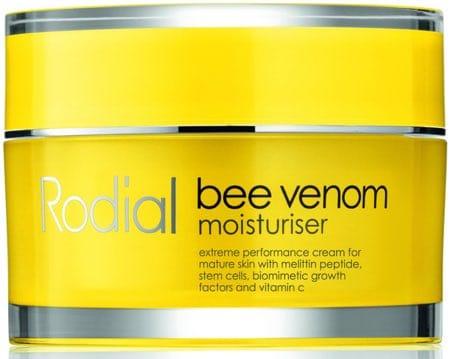 crema de veneno de abeja rodial