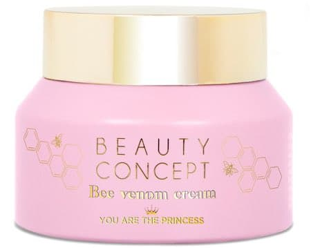 crema-hidratante-con-veneno abeja you are the princess