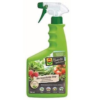 insecticida natural eco para huerto y jardin