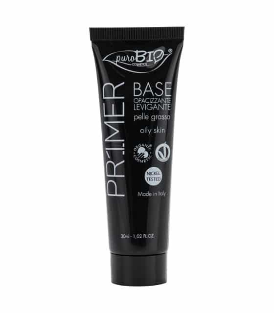 presabe de maquillaje para pieles grasas
