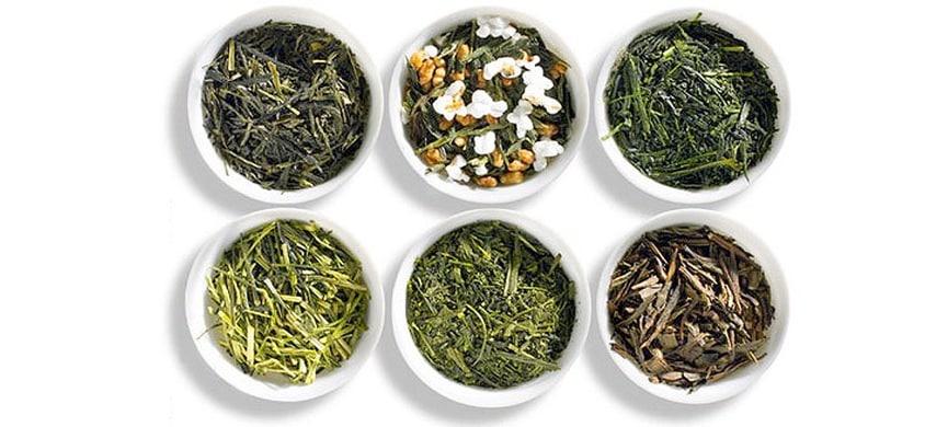te verde usos y recetas cosmetica casera